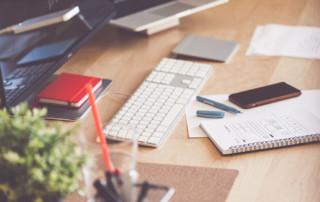 Consejos para gestionar el tiempo de trabajo y conseguir la máxima eficacia en tus tareas